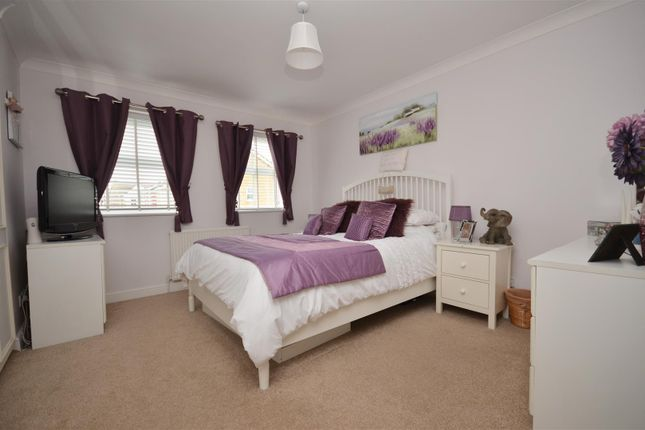 Master Bedroom of The Falcon, Aylesbury HP19