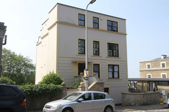Thumbnail Flat for sale in Marine Hill, Clevedon