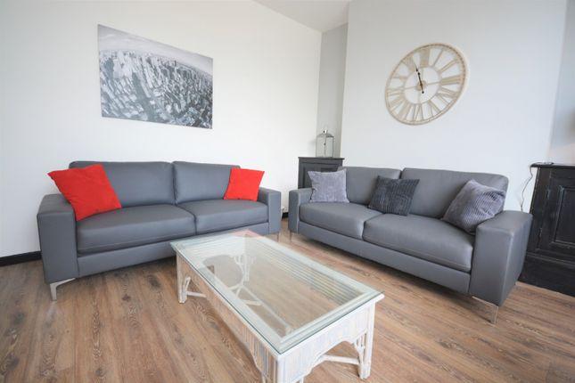 Thumbnail Property to rent in Penmaen Terrace, Swansea