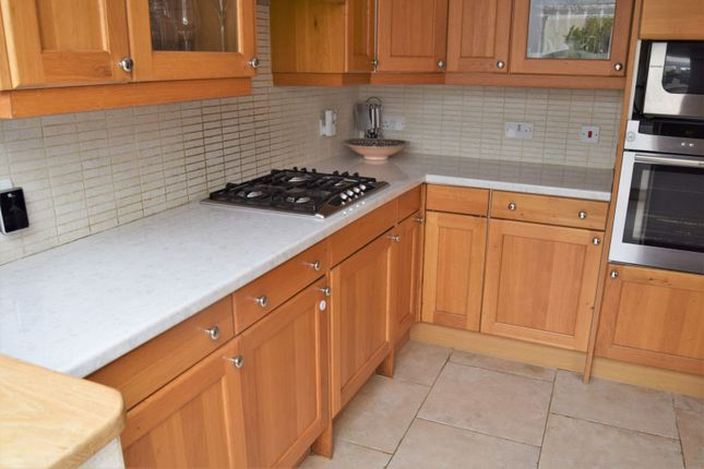 Kitchen of Wyles Road, Chatham ME4