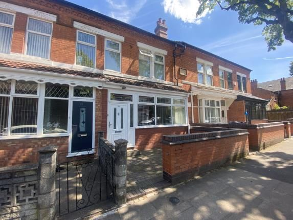 4 bed terraced house for sale in Cannon Hill Road, Balsall Heath, Birmingham, West Midlands B12