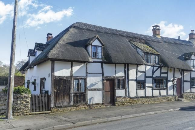 3 bed end terrace house for sale in Willann, High Street, Mickleton, Chipping Campden