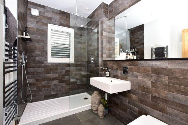 Bathroom of Talbot Road, Rickmansworth, Hertfordshire WD3