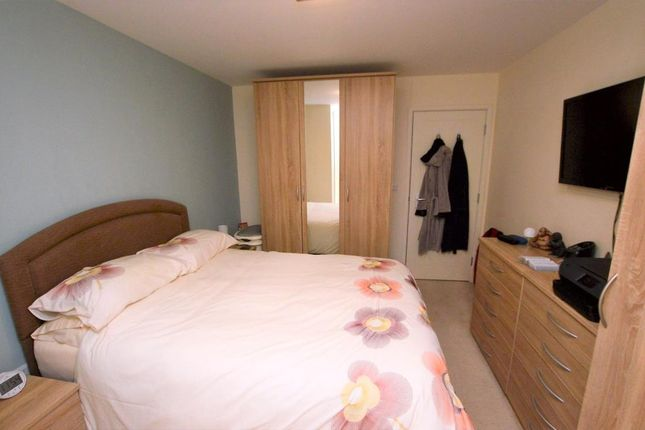Picture No. 02 of Blue Ocean Apartments, 14 Edgcumbe Gardens, Newquay, Cornwall TR7
