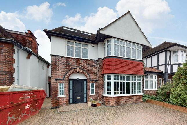 Thumbnail Semi-detached house to rent in Highfield Gardens, London