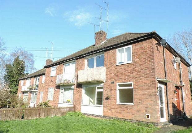 Thumbnail Maisonette to rent in Sebastian Close, Stonehouse Estate, Coventry, West Midlands
