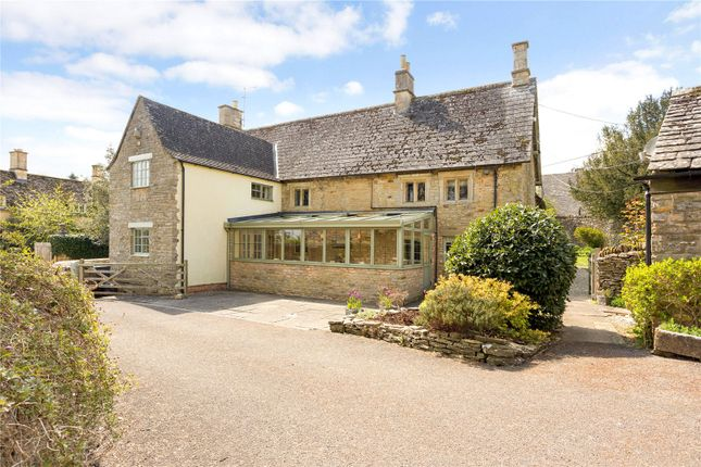 5 bed property for sale in Church End, Great Rollright, Chipping Norton, Oxfordshire OX7