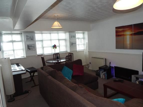 Reception Room of 2 Old School Drive, Manchester, Greater Manchester M9