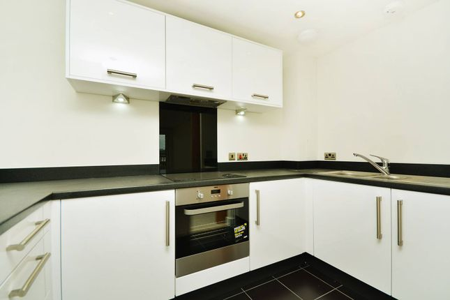 Thumbnail Flat to rent in Watson Place, South Norwood, London