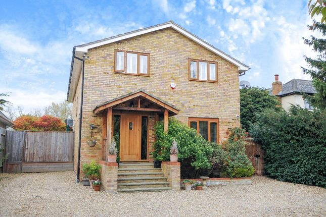 Thumbnail Property for sale in Park Avenue, Wraysbury, Staines
