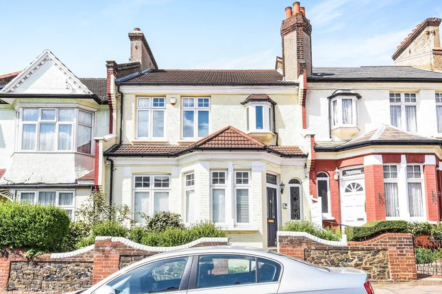Thumbnail Terraced house for sale in Ribblesdale Road, London