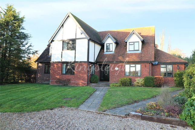 Front Aspect of Thorrington Road, Great Bentley, Colchester, Essex CO7