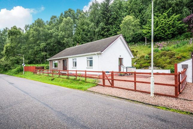 Thumbnail Bungalow for sale in Cannich, Beauly, Inverness-Shire