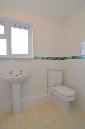 Bathroom of Blenheim Road, Littlestone, New Romney TN28