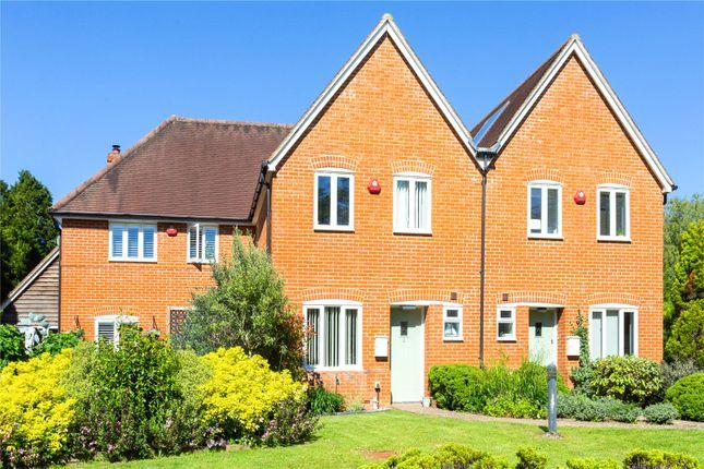 3 bed terraced house for sale in Fernbank Close, Horsham Road, Forest Green, Dorking RH5