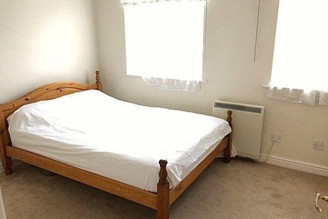 Thumbnail Flat to rent in Athena Close, Kingston Upon Thames