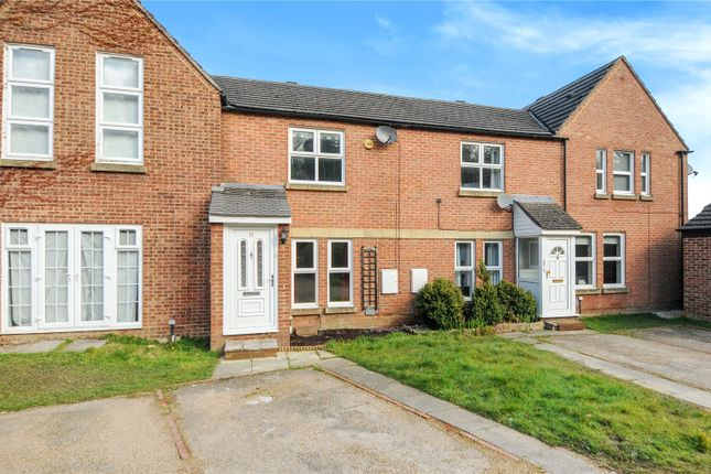 2 bed terraced house to rent in Wards Stone Park, Bracknell, Berkshire RG12