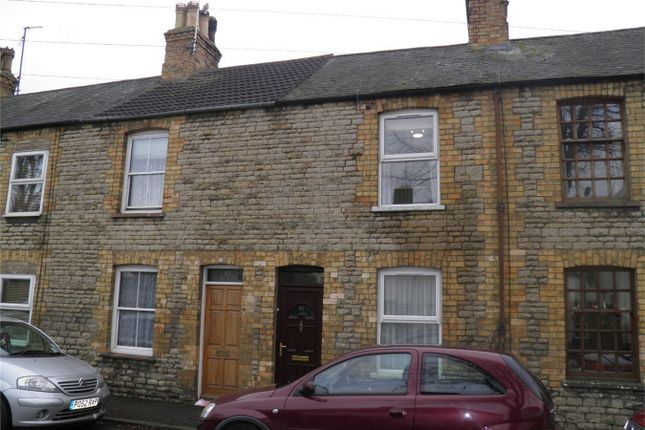 Thumbnail Detached house to rent in Radcliffe Road, Stamford, Lincolnshire