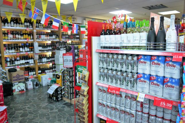 Photo 4 of Off License & Convenience HD3, Milnsbridge, West Yorkshire