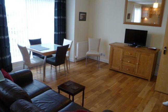 Thumbnail Flat to rent in Riverside Terrace, Aberdeen