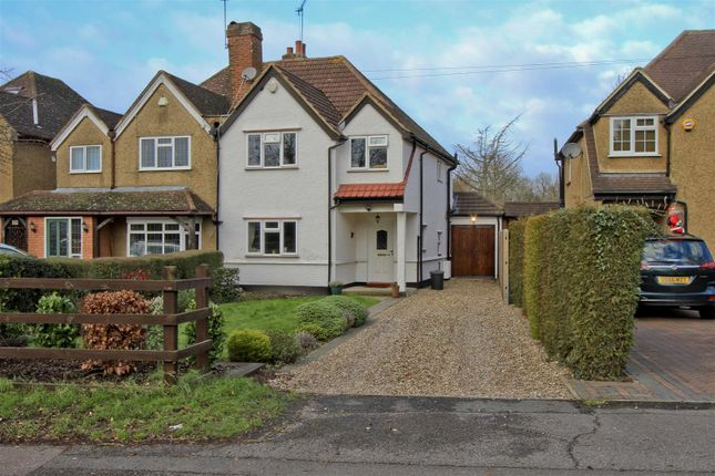 Thumbnail Semi-detached house for sale in Hercies Road, Hillingdon