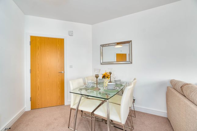 2 bedroom flat for sale in Dorado Street, Plymouth, Devon