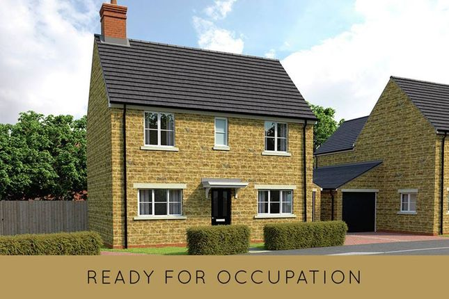 """Thumbnail Property for sale in """"The Broughton"""" at Oxford Road, Bodicote, Banbury"""