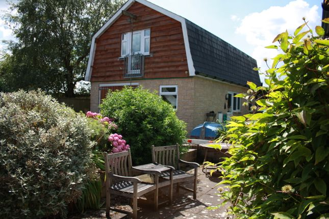 Thumbnail Detached bungalow for sale in Pleck, Marnhull, Sturminster Newton
