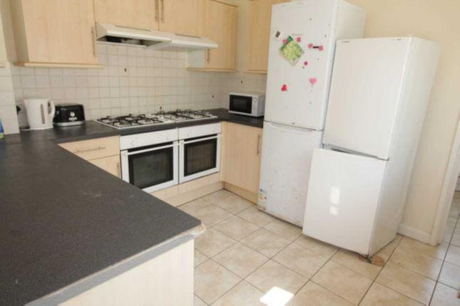 Thumbnail Property to rent in Brithdir Street, Cardiff
