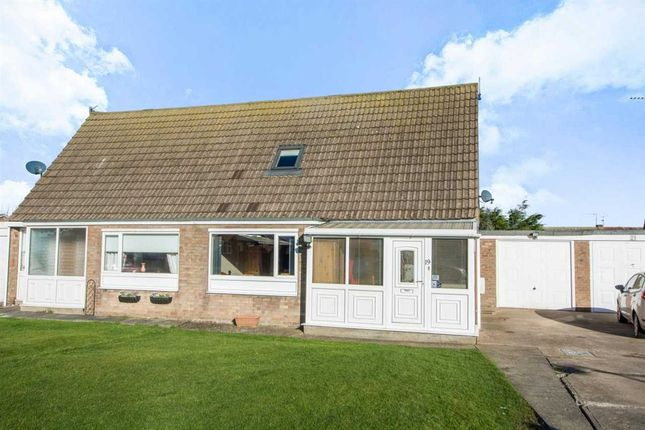 Thumbnail Semi-detached house for sale in Almond Close, Filey