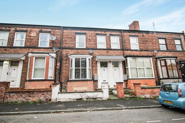 Thumbnail Flat to rent in Springfield Street, Wigan