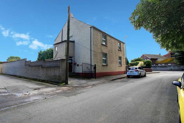 Thumbnail Detached house for sale in Chapel Street, Knottingley, West Yorkshire