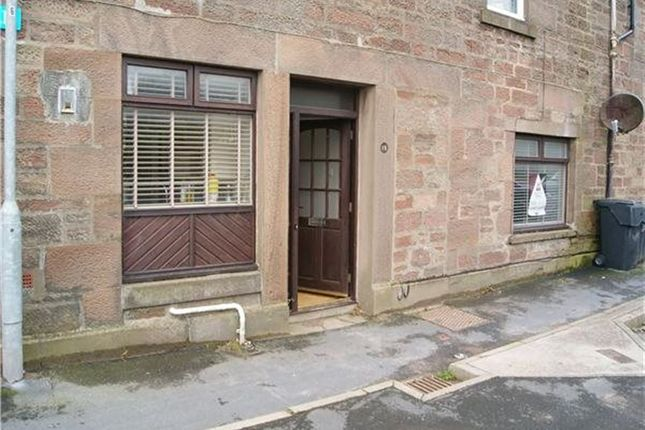Thumbnail Flat to rent in Kirkburn, Inverbervie, Montrose