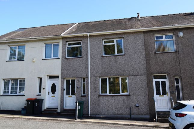 Thumbnail Property to rent in St Johns Crescent, Rogerstone, Newport