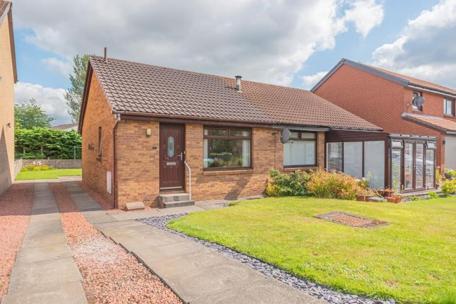Thumbnail Bungalow for sale in Dovehill, Alloa