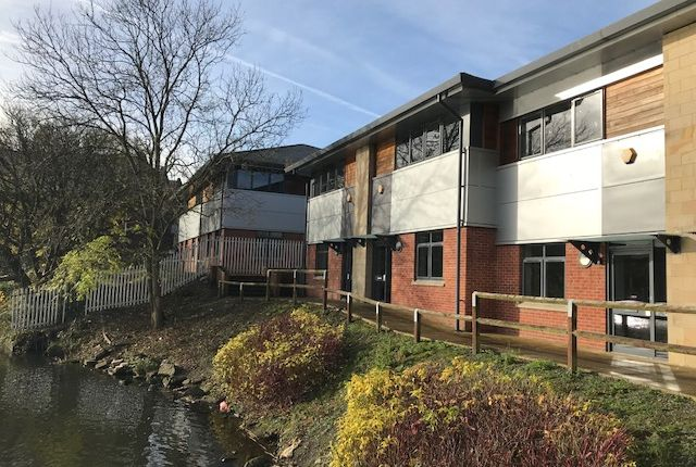 Thumbnail Office for sale in 3 And 4 Waterside Office Park, Off Ormerod Street, Accrington