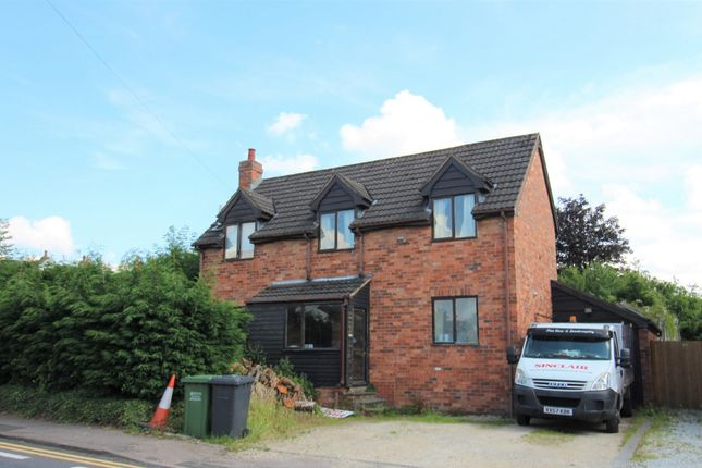 Detached house for sale in Birmingham Road, Blakedown