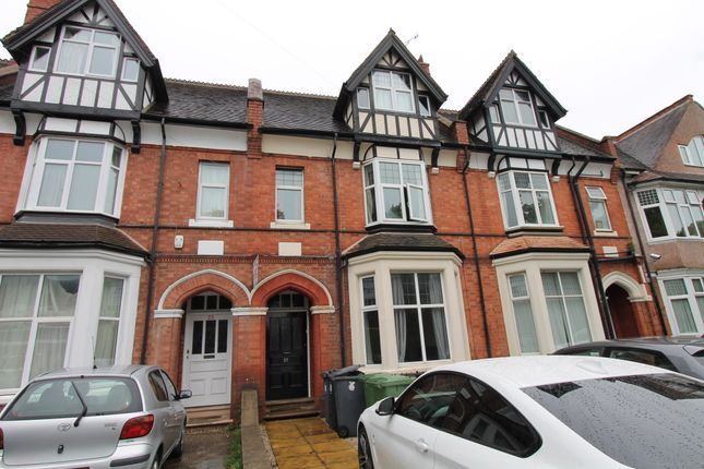 Thumbnail Flat to rent in Radford Road, Leamington Spa
