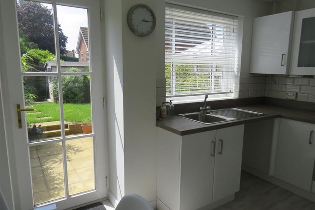 Thumbnail Property to rent in Beechfield Close, Stone Cross, Pevensey