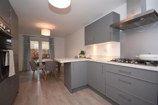 """Thumbnail Property for sale in """"The Hyperion At Francis Gate"""" at Boars Tye Road, Silver End, Witham"""