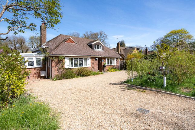 3 bed bungalow for sale in Norrels Ride, East Horsley, Surrey KT24