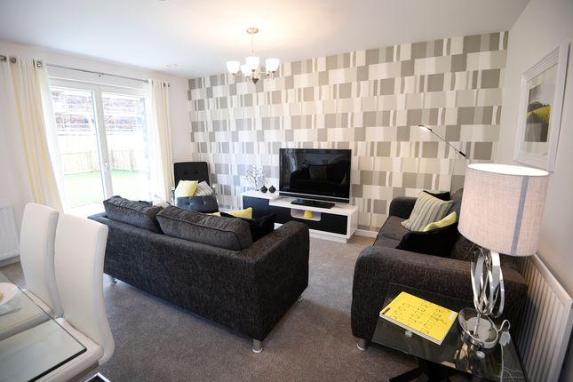1 bedroom flat for sale in Bedford Street, Laurieston