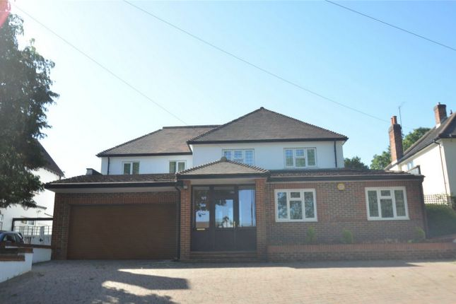 Thumbnail Detached house for sale in Addiscombe Road, Croydon, Surrey