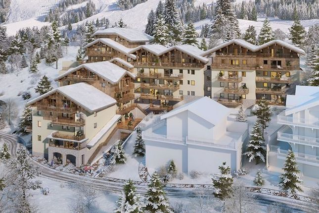 Thumbnail Apartment for sale in 73350 Champagny-En-Vanoise, France
