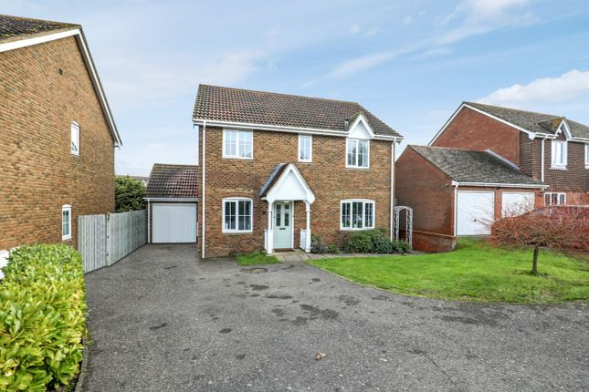 Thumbnail Semi-detached house for sale in Scoones Close, Bapchild, Sittingbourne