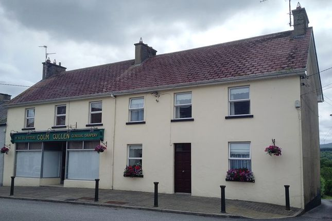 Thumbnail Property for sale in Main Street, Swanlinbar, Cavan