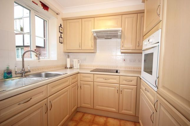 Kitchen of Bolters Lane, Banstead SM7