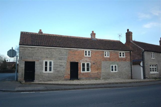 Thumbnail Detached house for sale in Old Forge Close, Thurgarton, Nottingham
