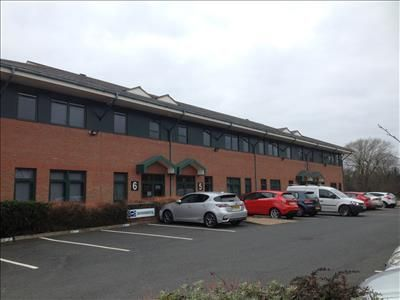 Thumbnail Office to let in First Floor, Units 3-6 Greyfriars Business Park, Frank Foley Way, Greyfriars, Stafford, Staffordshire
