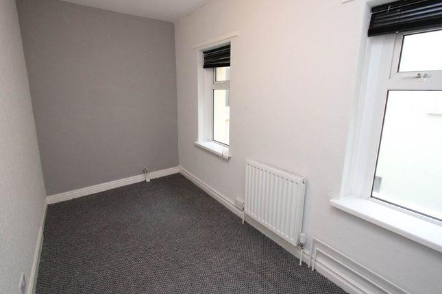 Bedroom Three of Station Street, Barry, Vale Of Glamorgan CF63